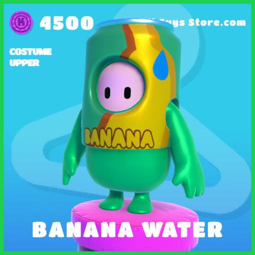 Banana-Water-Upper