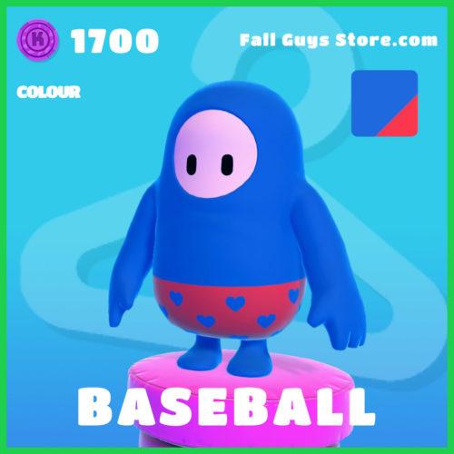 Baseball-Colour