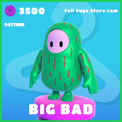 Big-Bad-Pattern