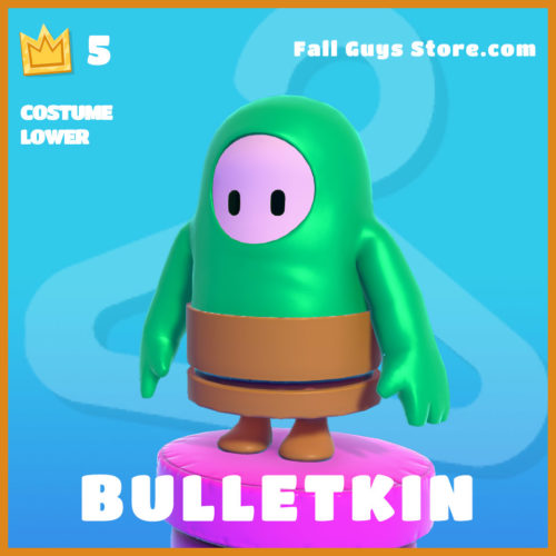 Bulletkin-Lower