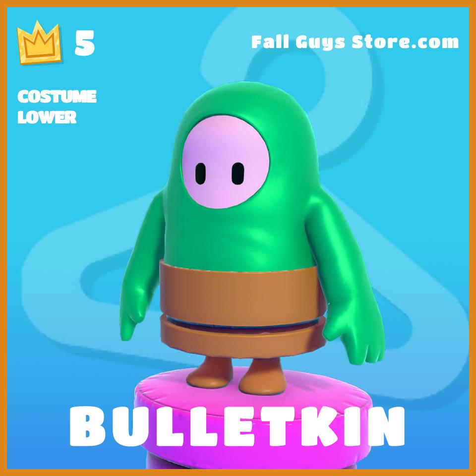 Bulletkin-Lower
