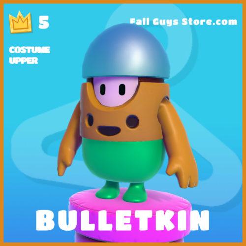 Bulletkin-Upper