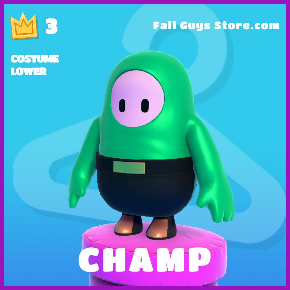 Champ-Lower