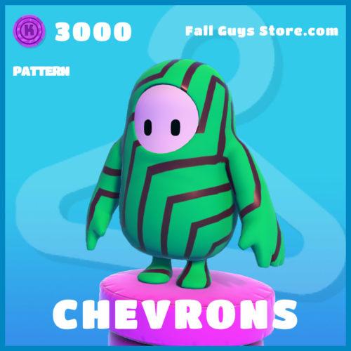 Chevrons-Pattern