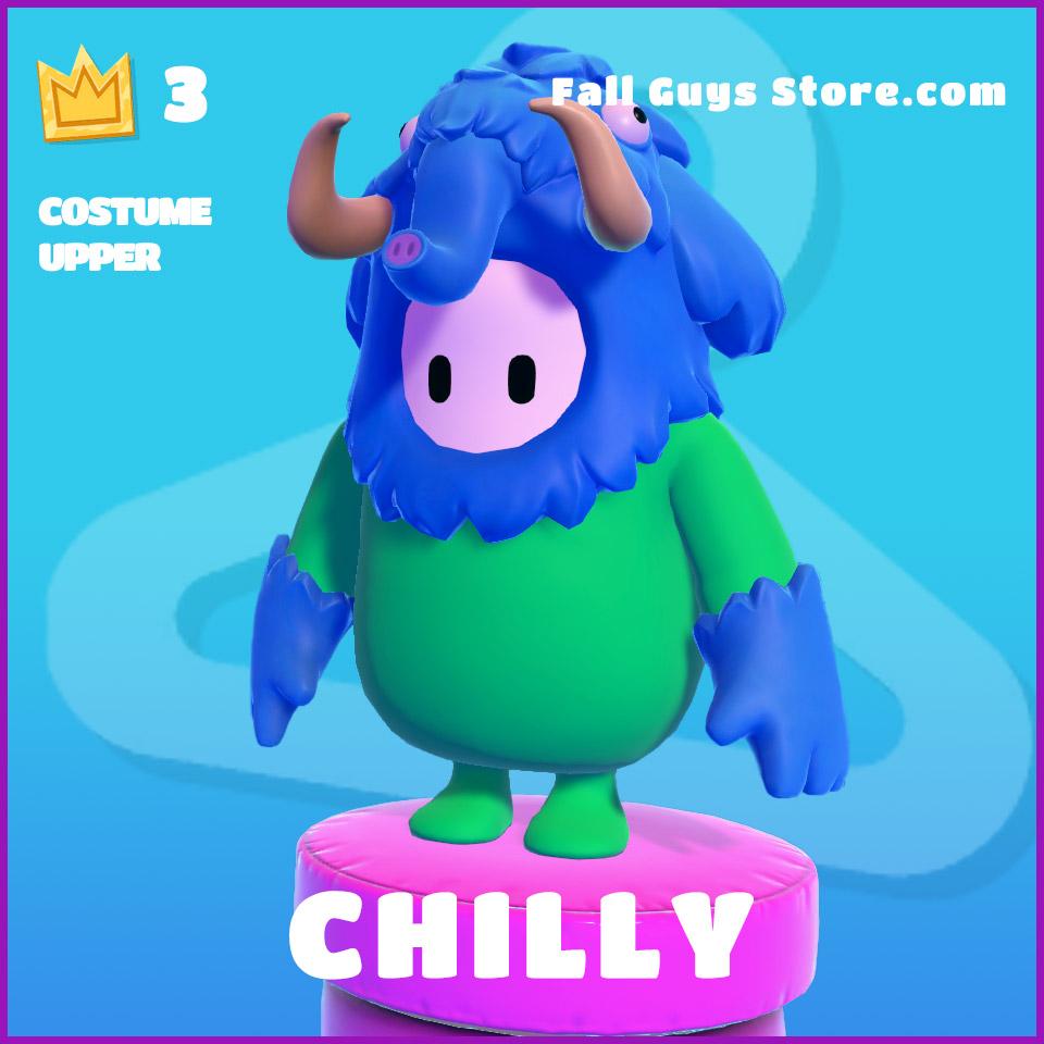 ChillyU