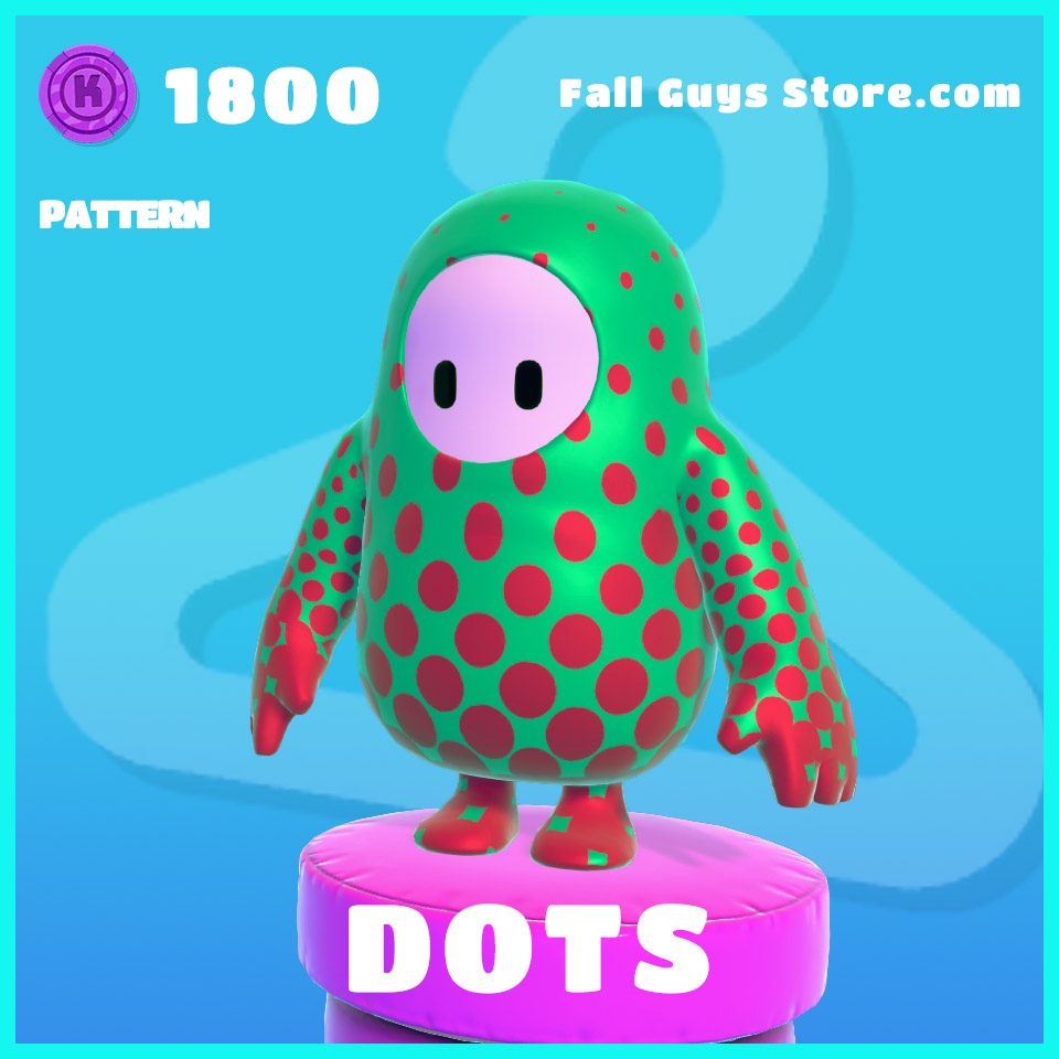 Dots-Pattern