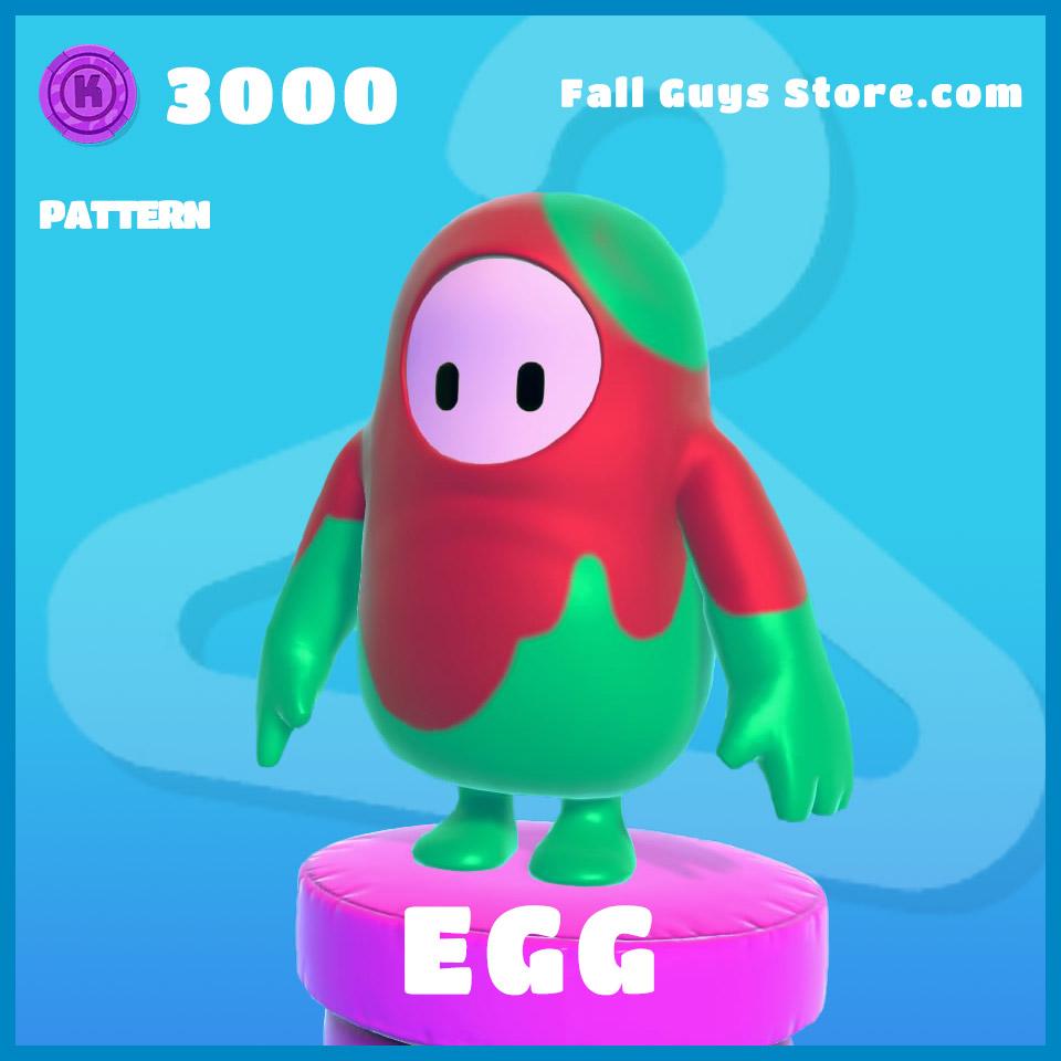 Egg-Pattern