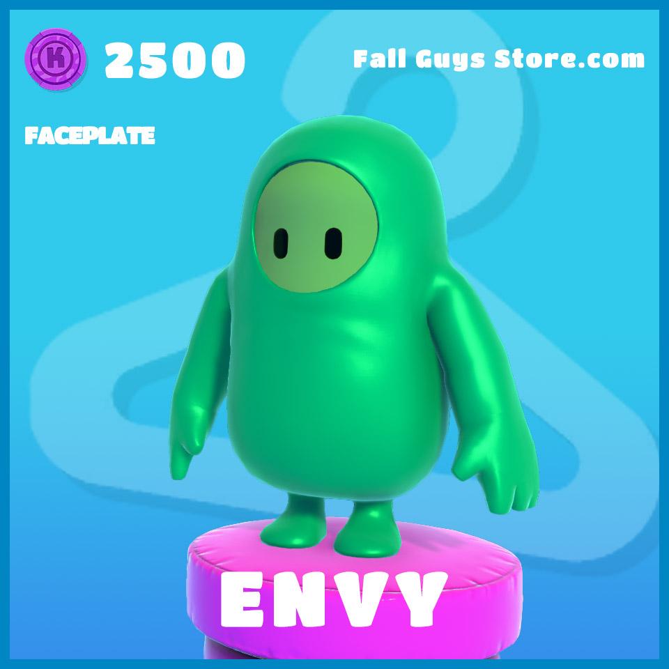 Envy-Faceplate