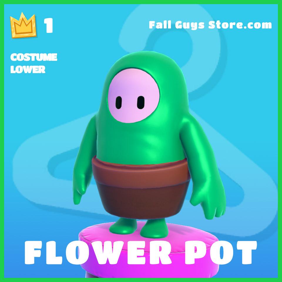 Flower-Pot-Lower