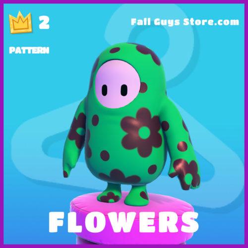Flowers-Pattern