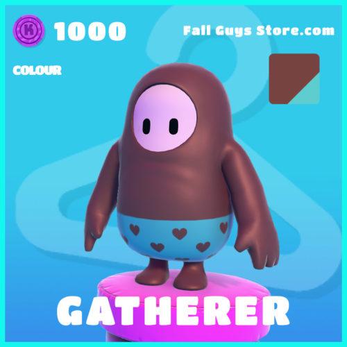 Gatherer-Colour