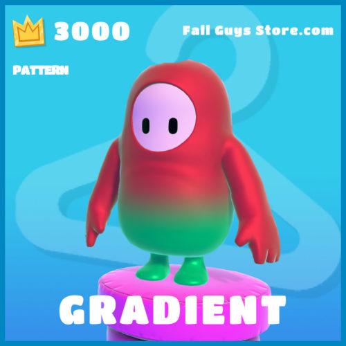 Gradient-Pattern