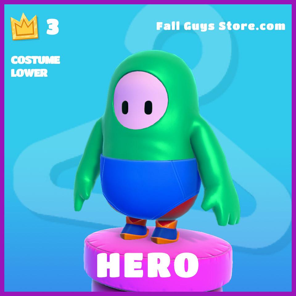 Hero-Lower