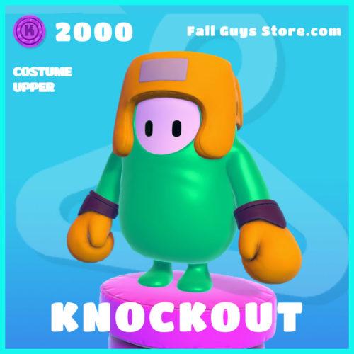 Knockout-Upper