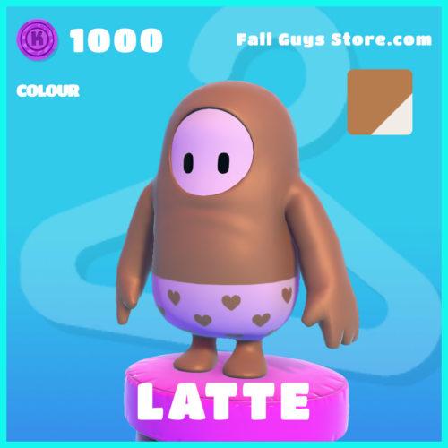 Latte-Colour