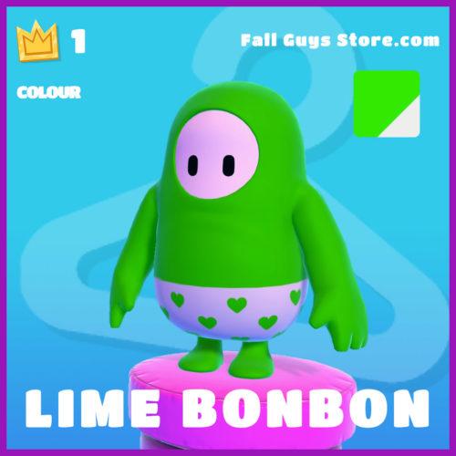 Lime-Bonbon-Colour