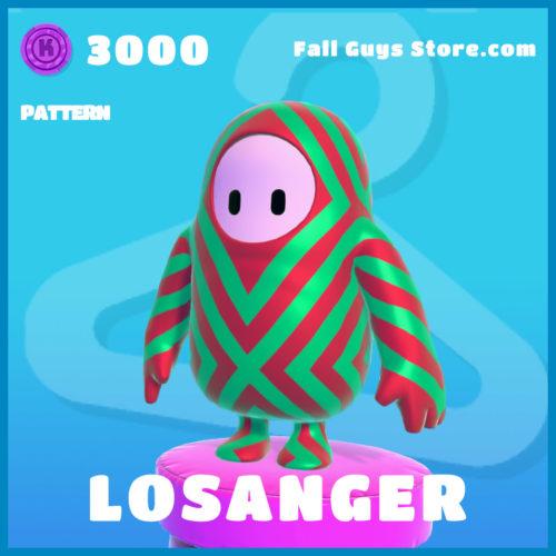 LosangeresfandL-Pattern
