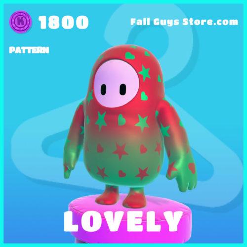 Lovely-Pattern