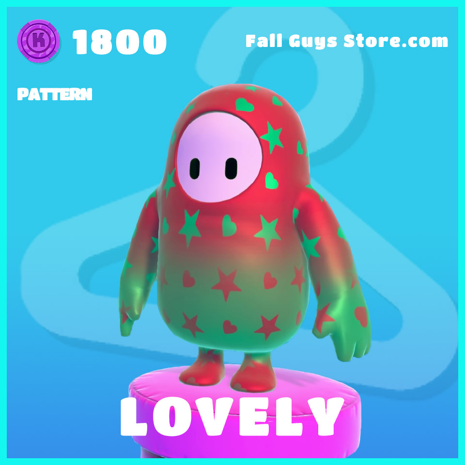 Lovely-Pattern