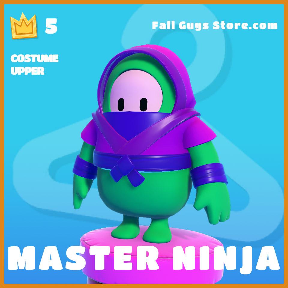 Master-Ninja