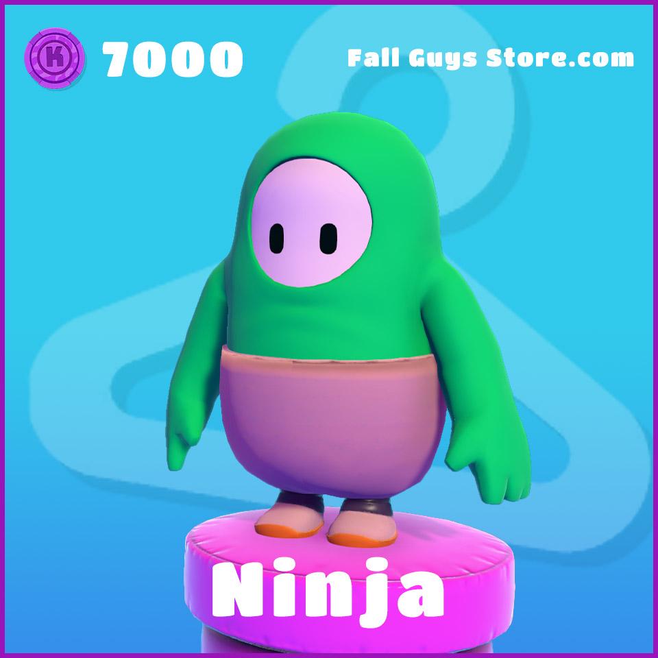 Ninja-Lower