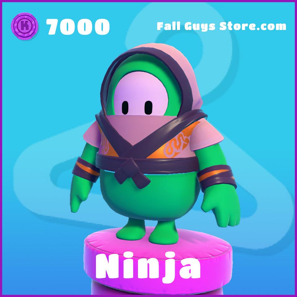 Ninja-Upper