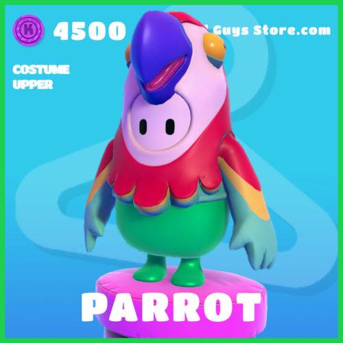 Parrot-Upper