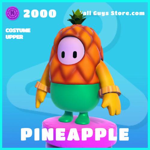 Pineapple-Upper