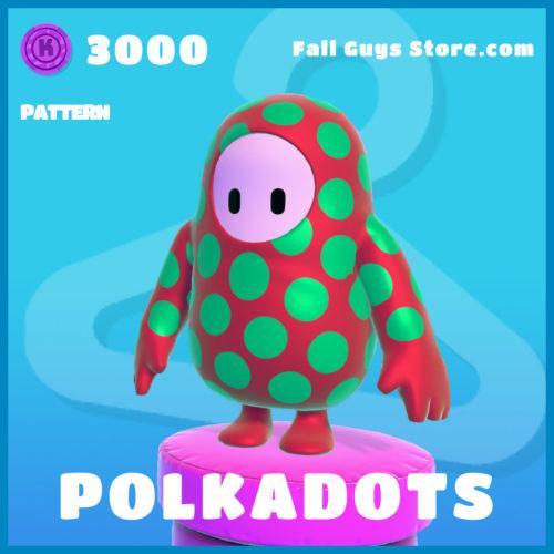 Polkadots-Pattern