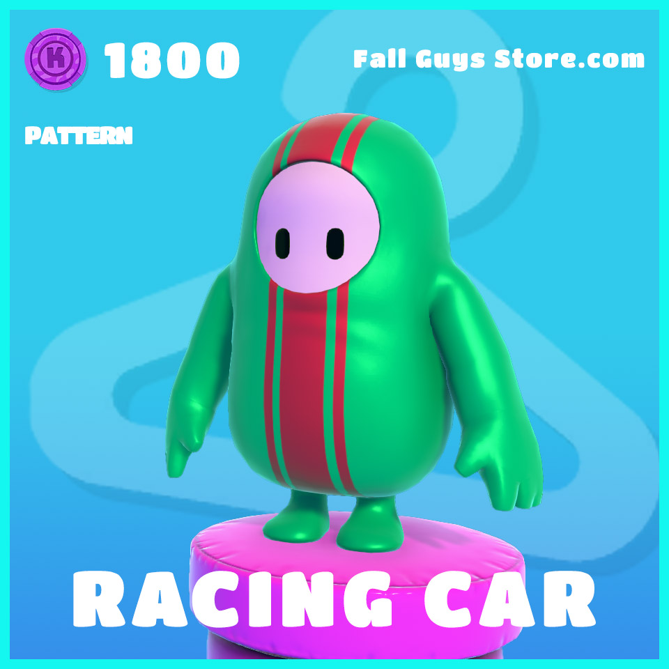 Racing-Car-Pattern