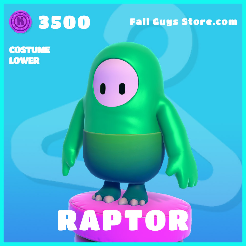 Raptor-Lower