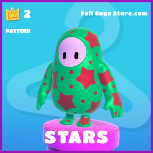 Stars-Pattern