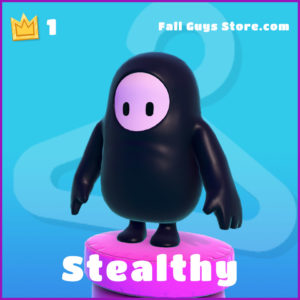 Stealthy Epic Fall Guys Colour
