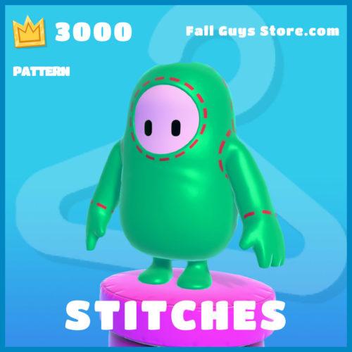 Stitches-Pattern