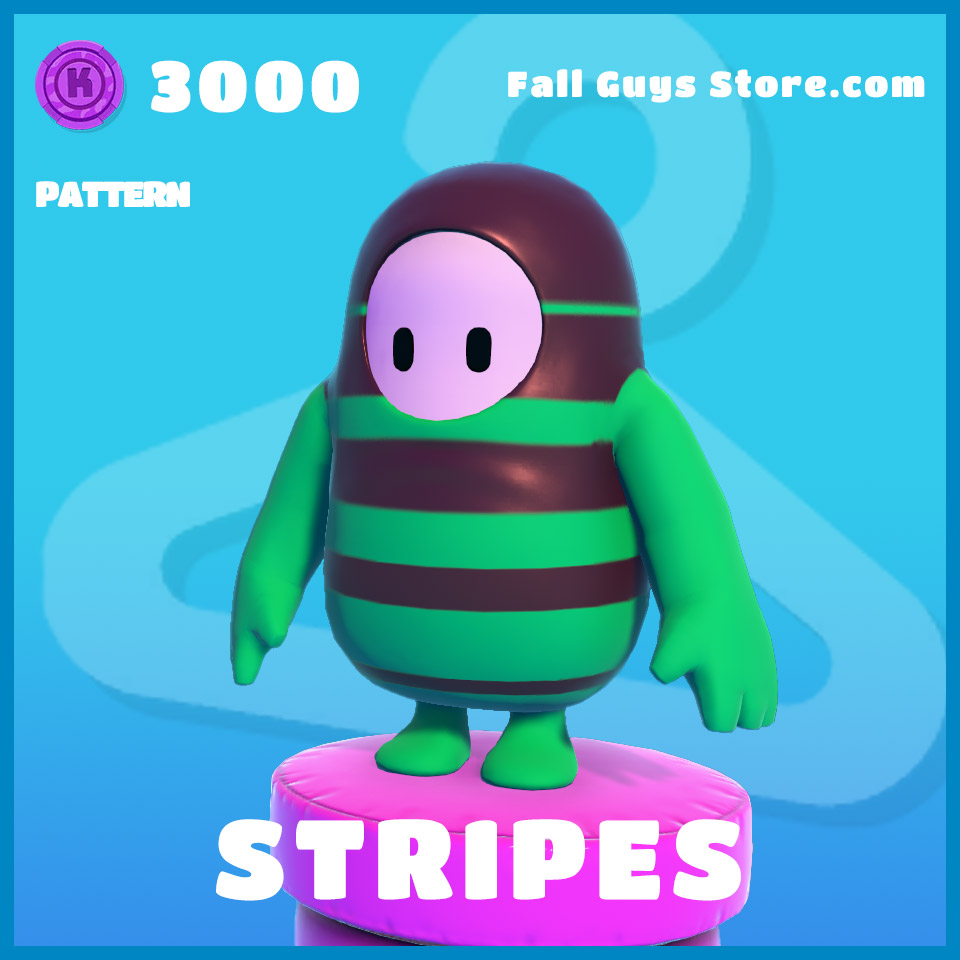 Stripes-Pattern