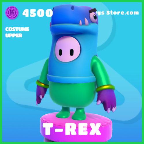 T-Rex-Upper