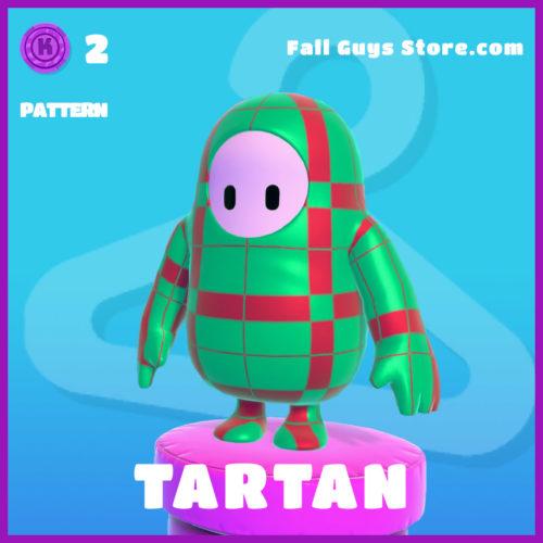 Tartan-Pattern