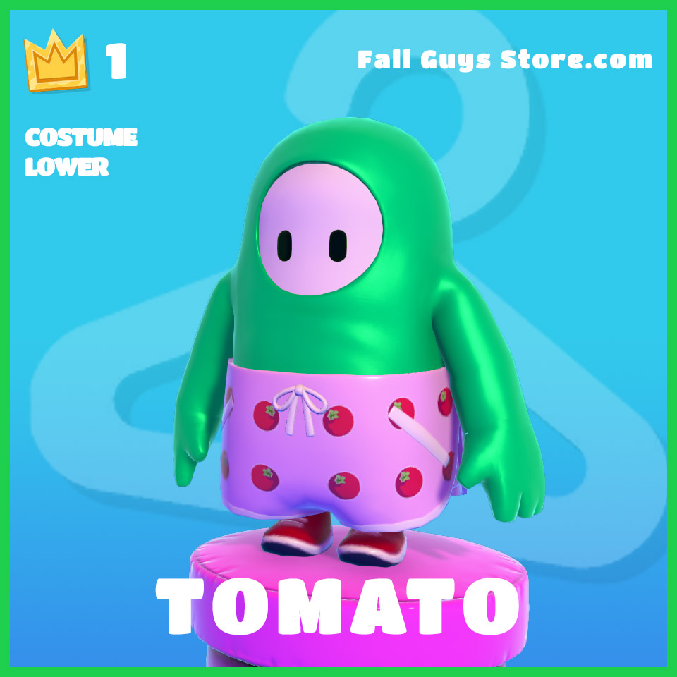Tomato-Lower