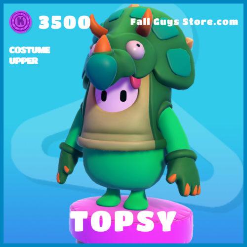 Topsy-Upper