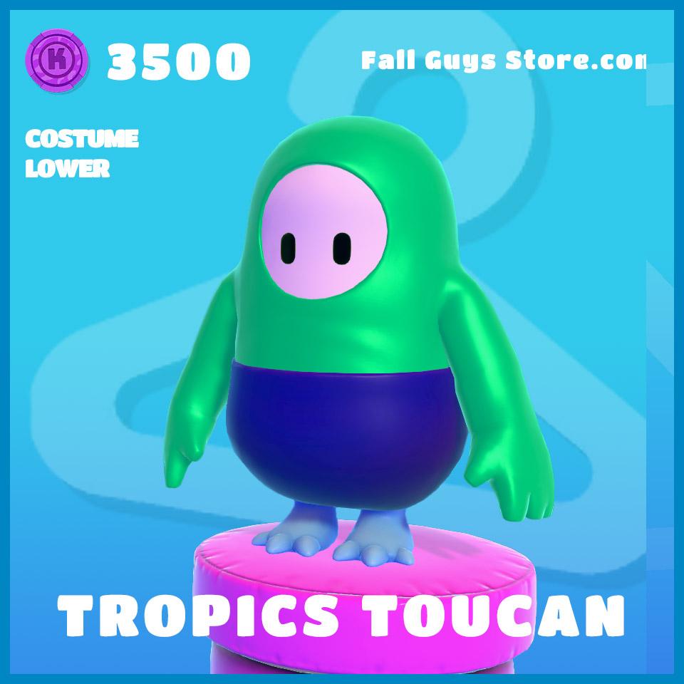 Tropics-Toucan-Lower