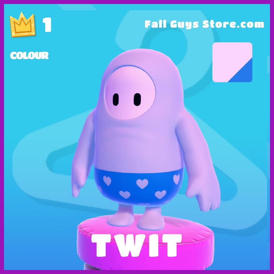 Twit-Colour