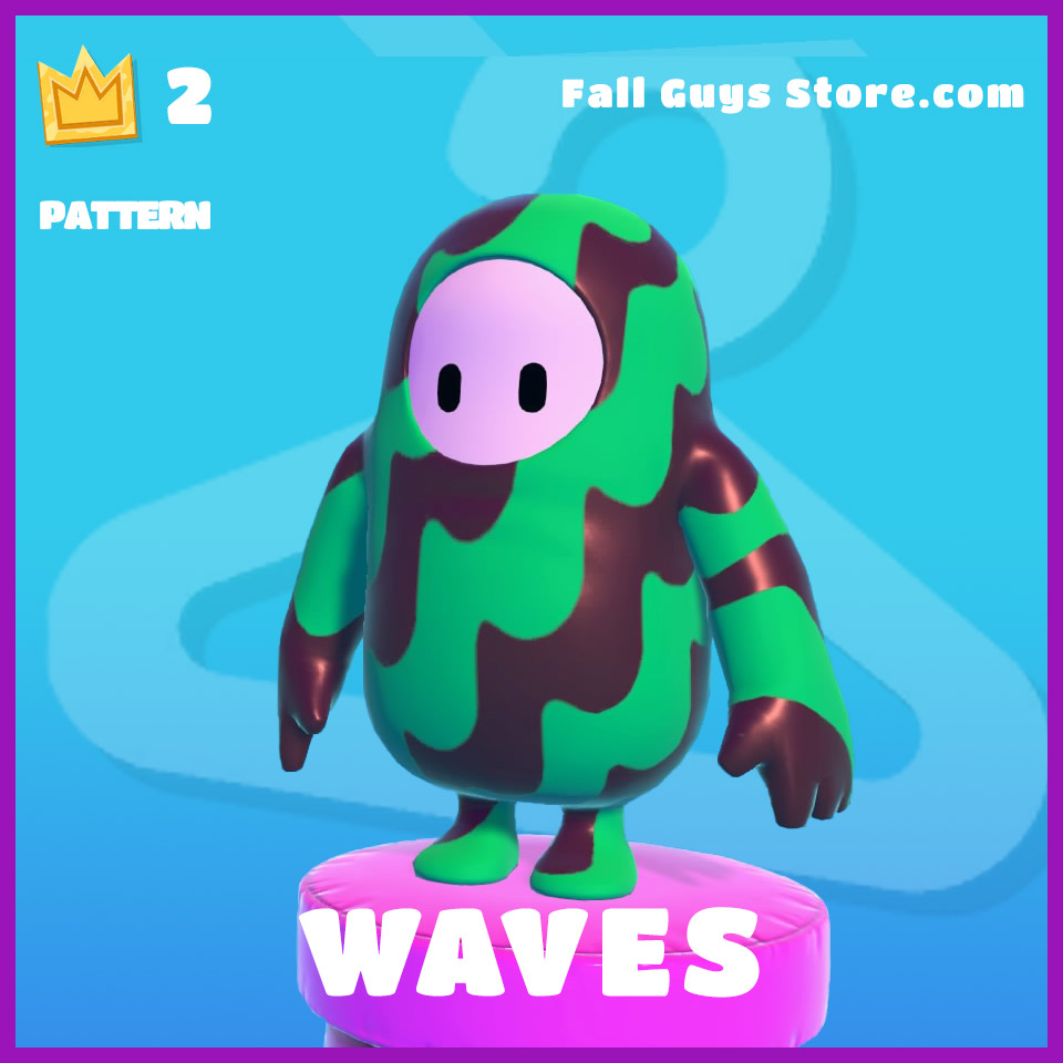 Waves-Pattern