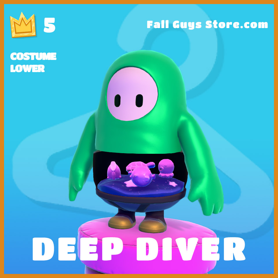 Deep-Diver-Lower