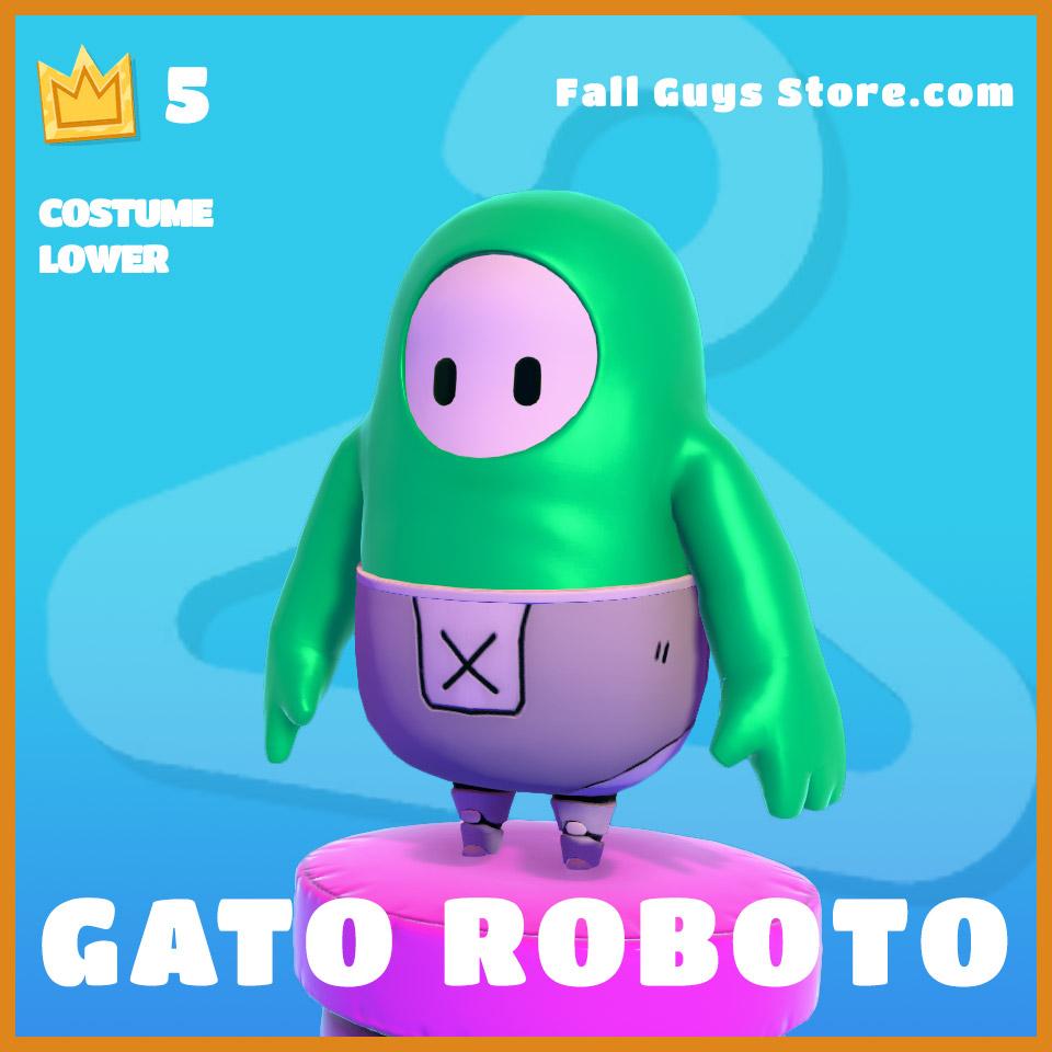 Gato-Roboto-Lower