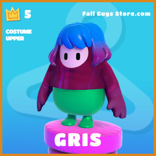Gris-Upper