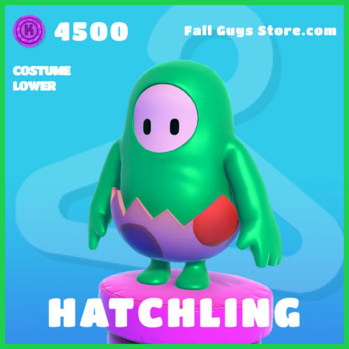 Hatchling-Lower