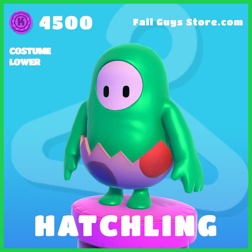 Hatchling-Lower