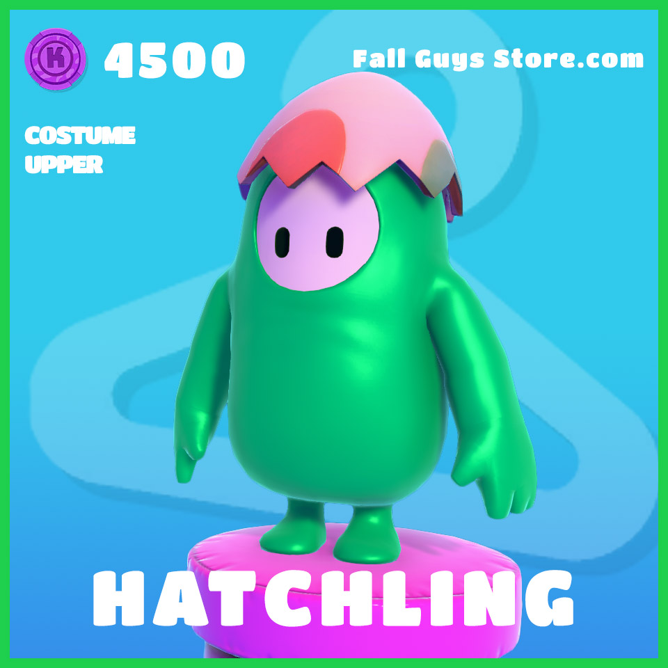 Hatchling-Upper