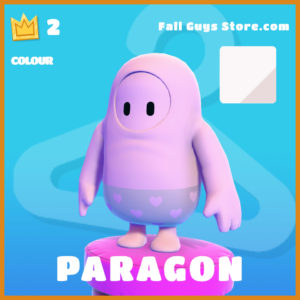 Paragon Fall Guys Colour Shop Item