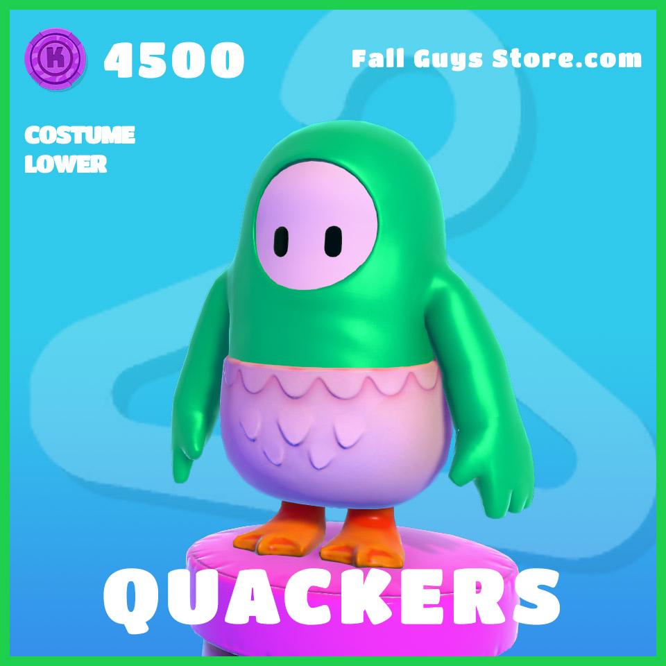 Quackers-Lower
